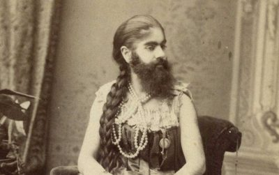 Annie-Jones-bearded-lady