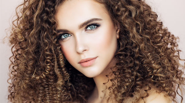 Curly hair-the 15 infallible tricks - 4
