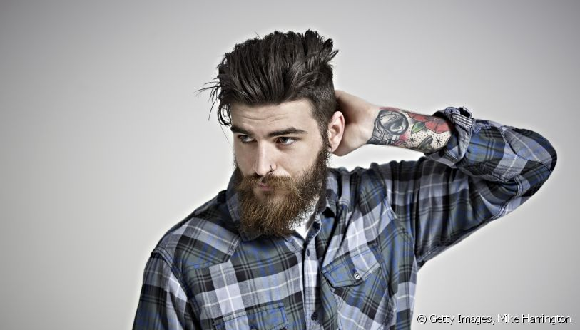 12 steps to grow a beard - blindmaiden